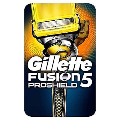 Gillette Fusion5 ProShield Razor for Men, single unit