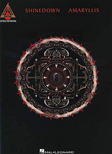 Shinedown - Amaryllis: Guitar Recorded Version