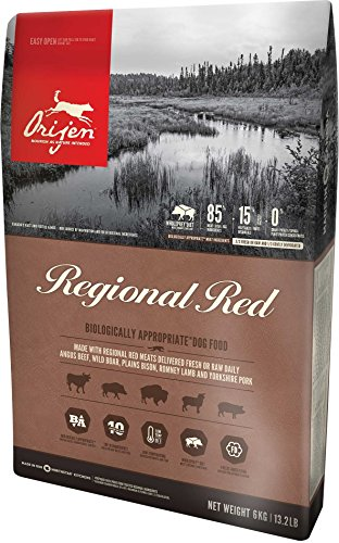 Orijen Hundefutter Regional Red 13kg