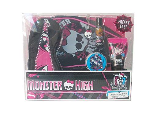 Monster High Sleep Over Geschenkset, 1er Pack (1 x 1 Stück)