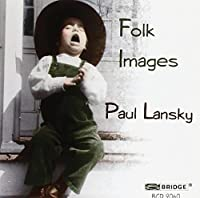 Folk Images by ELECTRONIC MUSIC (1995-09-19)