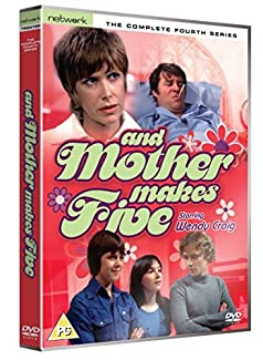 ...And Mother Makes Five - The Complete Fourth Series