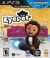 Eyepet (輸入版:北米) PS3