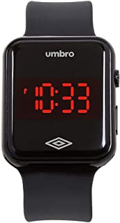 Relógio, Unissex, Fashion, Digital, Umbro