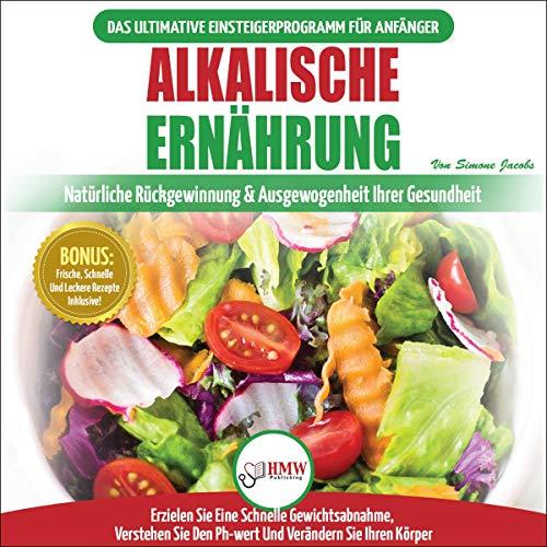 Alkalische Ernährung Titelbild