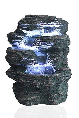 Arnusa Springbrunnen Niagara Bild