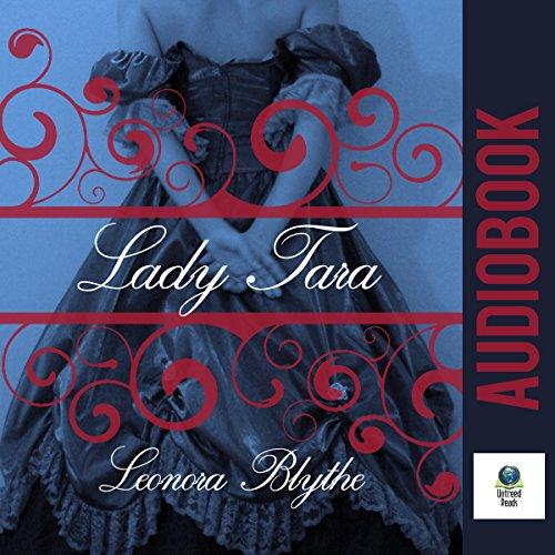 Lady Tara cover art