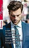 Prisonnier de son charme - Des retrouvailles inespérées (Passions) (French Edition)