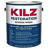 KILZ MAX 1-gal. High Performance Water-Base Interior Primer by Kilz