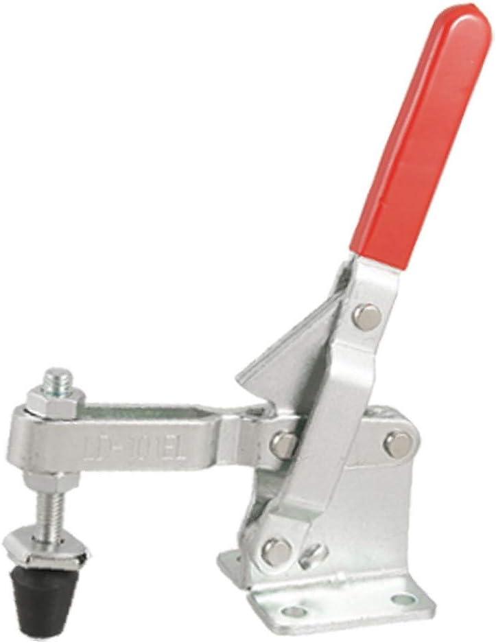X-DREE 101EL 360Kg 794 Lbs Capacity Quick Holding Vertical Toggl