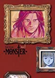 Monster Perfect Edition 1 (1) - Naoki Urasawa