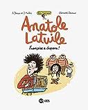 Anatole Latuile roman, Tome 04 - Françoise a disparu !