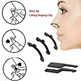 Stanaway 1 Set Nose Up Lifting Shaping Clip Beauty Tool Nose Shaper Inserts No Pain 3 Pair for 2018 (3 Size)