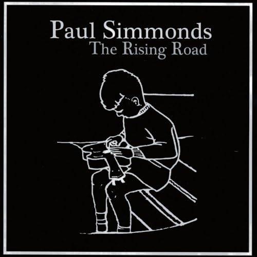 Paul Simmonds