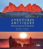 aventures arctiques de Pierre Vernay
