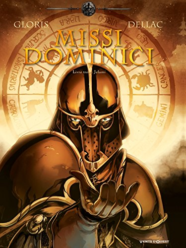 Missi Dominici - Tome 03: Jelami