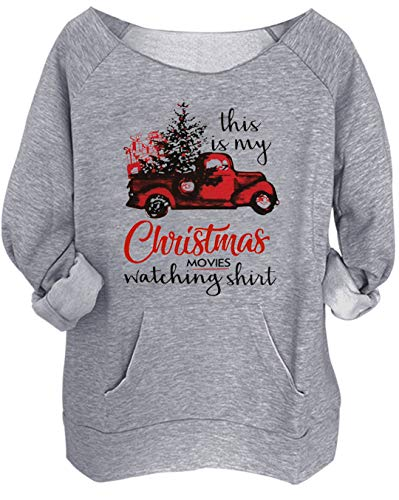 Christmas Movies Watching Shirt