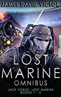 Lost Marine Omnibus (Jack Forge, Lost Marine)
