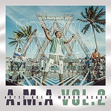 A.M.A - Vol. 2 (Ao Vivo)