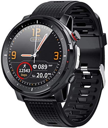TYUI 2021 nuevo reloj inteligente hombres s mujeres s smartwatch ritmo cardíaco esfigmomanómetro deportes impermeable reloj para Android ios