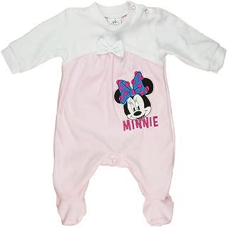 Disney Baby Mickey Mouse Jungen 3teiler Set warm dick leicht gef/üttert Body in Gr/ö/ße 56 62 68 74 80 86 unterschiedliche Modelle Hose und M/ütze