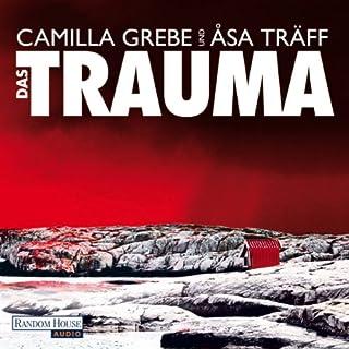Das Trauma cover art