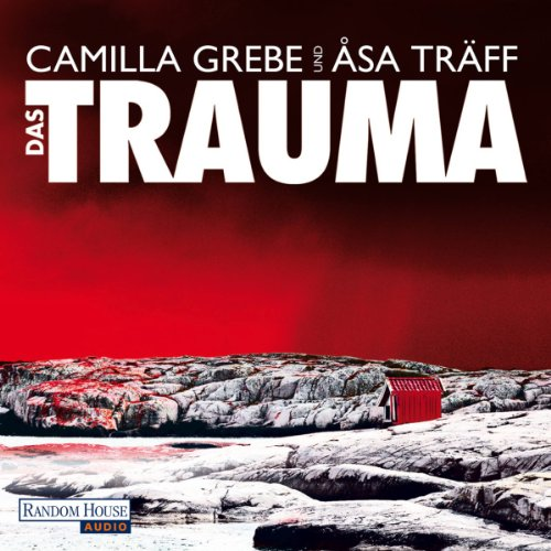 Couverture de Das Trauma