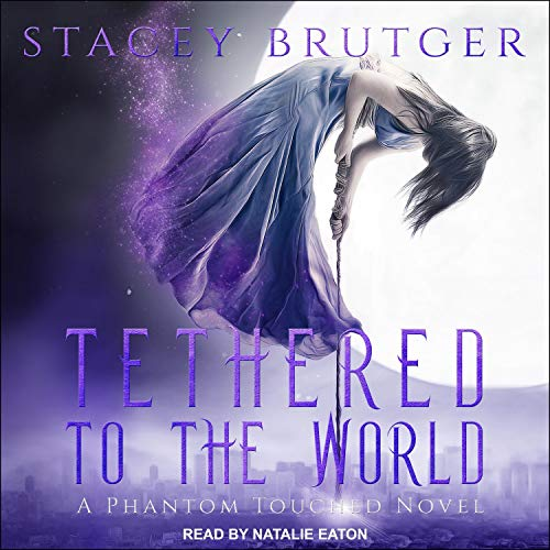 Tethered to the World cover art