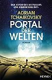 Portal der Welten: Roman