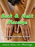 Back & Neck Massage - Learn How to Massage
