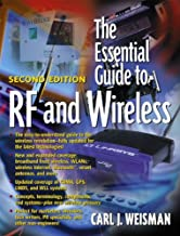 The Essential Guide to RF and Wireless: ESSENTIAL GD RF WIRELESS_p2 (Essential Guide Series) (English Edition)