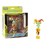 SpongeBob SquarePants Mini Figure World Series 1 - Jester Squidward