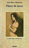 Placer de amor : memorias eróticas del París de los años veinte