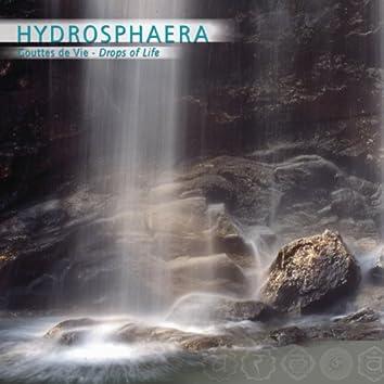 Prana: Hydrosphaera, Gouttes De Vie