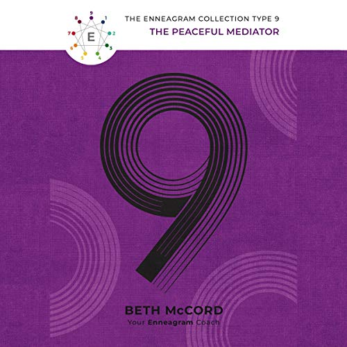 The Enneagram Collection Type 9 audiobook cover art