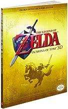 The Legend of Zelda: Ocarina of Time 3D: Prima Official Game Guide (Prima Official Game Guides)