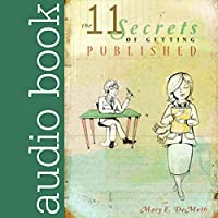 11 Secrets to Getting Published's image
