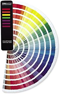 Trumatch Colorfinder, Coated Paper Edition