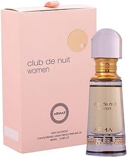 Armaf Club de Nuit Oil Women's Eau de Perfume, 20 ml