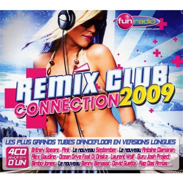 Remix Club Connection 2009