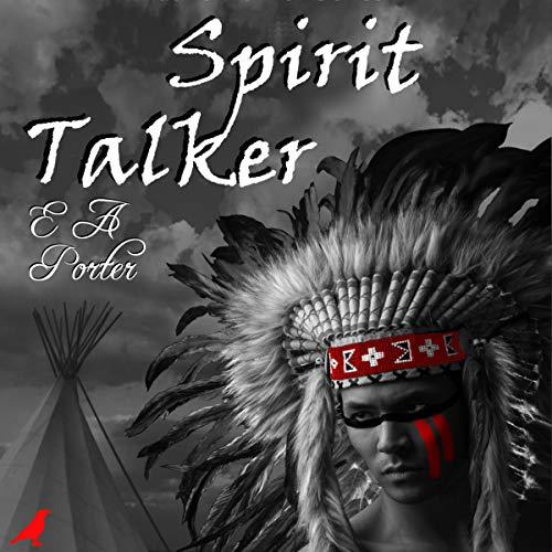 Spirit Talker audiobook cover art