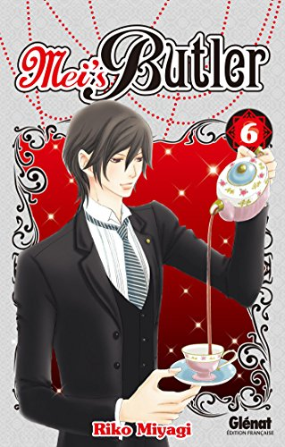 Mei's Butler - Tome 06