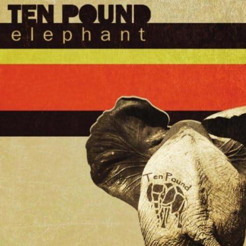 Ten Pound Elephant