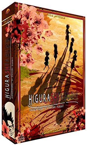 Higurashi (Hinamizawa, le village maudit) - Saison 1