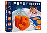 Foxmind, Perspecto 3D Puzzle-Solving, Logic Game, Brain Builders Series