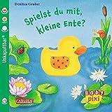 Baby Pixi 39: Spielst du mit, kleine Ente?