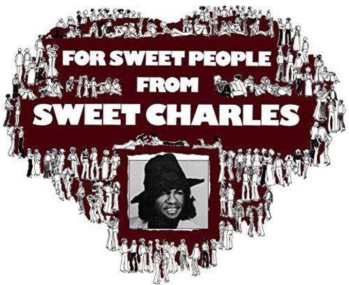 For Sweet People [Import USA]