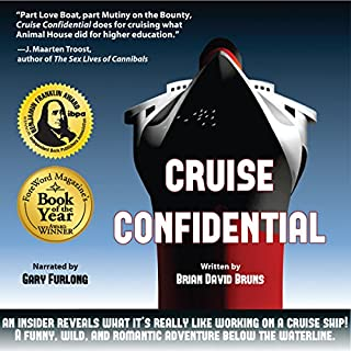 Cruise Confidential: A Hit Below the Waterline cover art