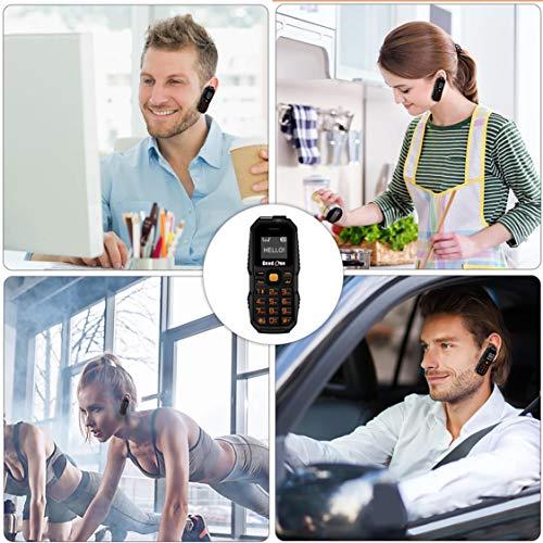 Goodone G3 Mini Dual SIM, Black