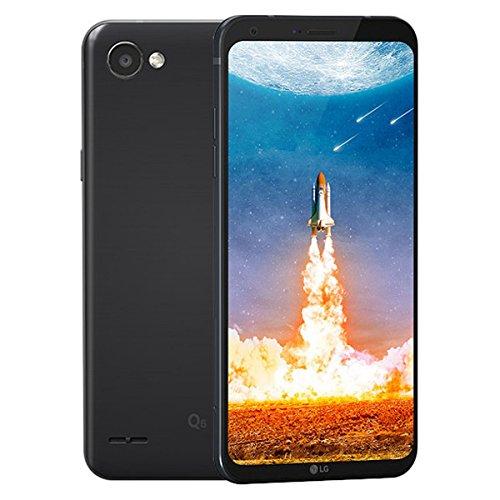 LG Q6Dual SIM 32GB m700a NERO SIM FREE